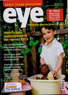 Early Years Educator Magazine Issue MAY 21