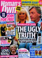 Womans Own Magazine Issue 12/04/2021