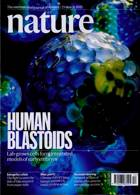 Nature Magazine Issue 25/03/2021
