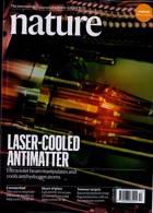 Nature Magazine Issue 01/04/2021