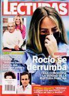 Lecturas Magazine Issue NO 3606