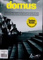 Domus It Magazine Issue NO 1055