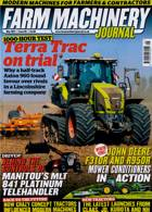 Farm Machinery Journal Magazine Issue MAY 21