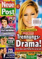 Neue Post Magazine Issue NO 14