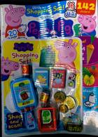 Fun To Learn Peppa Pig Magazine Issue NO 329