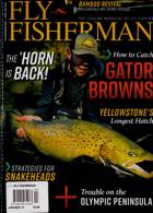 Fly Fisherman Magazine Issue APR-MAY