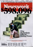 Newsweek Magazine Issue 04/06/2021