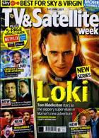 Tv And Satellite Week  Magazine Issue 05/06/2021