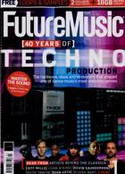Future Music Magazine Issue JUL 21