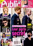 Public French Magazine Issue NO 928