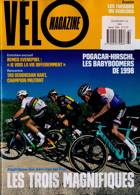 Velo Magazine Issue NO 594