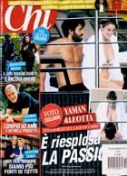 Chi Magazine Issue NO 19