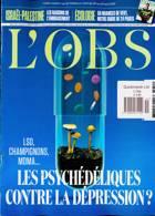 L Obs Magazine Issue NO 2951