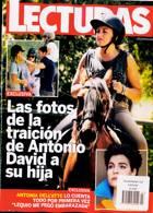 Lecturas Magazine Issue NO 3607