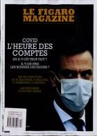 Le Figaro Magazine Issue NO 2117