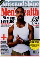 Mens Health Magazine Issue MAY 21