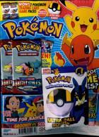 Pokemon Magazine Issue NO 53
