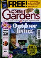 Modern Gardens Magazine Issue MAY 21