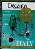 Decanter Magazine Issue JUL 21