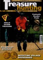 Treasure Hunting Magazine Issue JUL 21