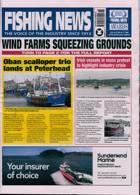 Fishing News Magazine Issue 03/06/2021