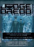 Judge Dredd Megazine Magazine Issue NO 431