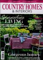 Country Homes & Interiors Magazine Issue JUL 21