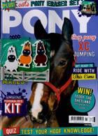 Pony Magazine Issue JUL 21