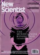 New Scientist Magazine Issue 05/06/2021