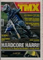 Trials & Motocross News Magazine Issue 03/06/2021