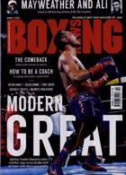 Boxing News Magazine Issue 03/06/2021