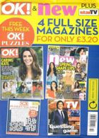 Ok Bumper Pack Magazine Issue NO 1283