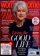 Woman And Home Magazine Issue JUL 21