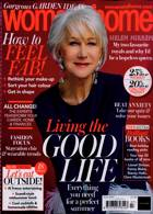 Woman And Home Compact Magazine Issue JUL 21