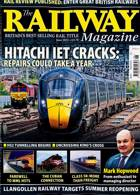 Railway Magazine Issue JUN 21