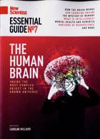 New Scientist The Collection Magazine Issue NO 7