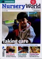 Nursery World Magazine Issue JUN 21