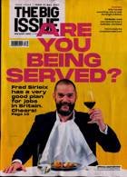 The Big Issue Magazine Issue NO 1464