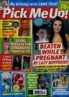 Pick Me Up Magazine Issue 10/06/2021