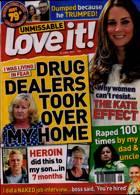 Love It Magazine Issue NO 796
