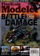 Fine Scale Modeler Magazine Issue APR 21