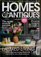 Homes & Antiques Magazine Issue MAY 21