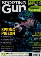 Sporting Gun Magazine Issue MAY 21