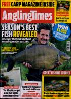 Angling Times Magazine Issue 06/04/2021