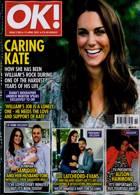 Ok! Magazine Issue NO 1283
