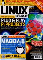 Linux Format Magazine Issue MAY 21