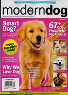 Modern Dog Magazine Issue SPRING
