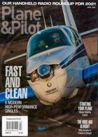 Plane & Pilot Magazine Issue APR 21