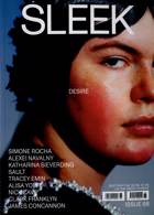 Sleek Magazine Issue NO 68