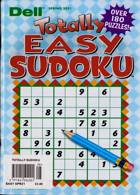 Totally Sudoku Magazine Issue EAST SPR